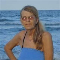 Carole Smith Hayden Swisher