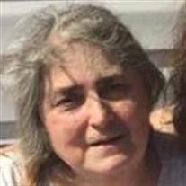 Shirley Ruth Gossett