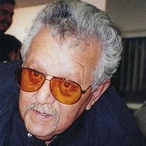Pete Paul Hernandez