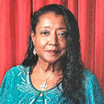 Mrs. Ruthie Harris Watkins