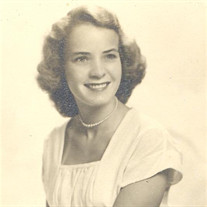 "Dorothy Anne ""Dottie"" Pippin  Vaughan"
