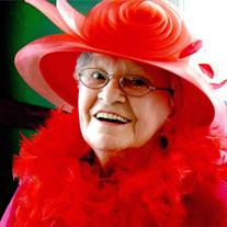 Bonnie Theresa Bowman