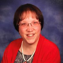 Susanna Marie Cunningham