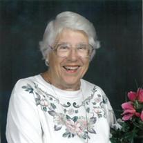 Carolyn Edith Gustafson Stevens