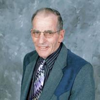 Alvin Nissen