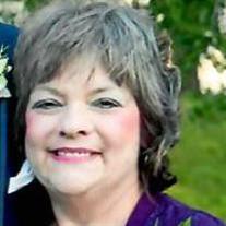 Ronette McNair Huffman