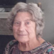 Mrs. Betty Van Laanen