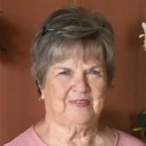 Mrs. Mary Sue Hudson