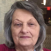 Mrs. Gloria Knox Dove