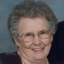 Mary Lou Seagle