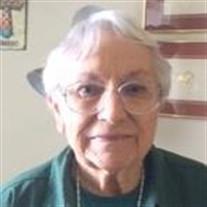 Patricia Ann Flanigan