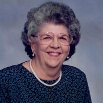 Isabell Maria McKinney