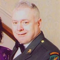David E. Johnson