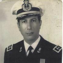 Gholam Hossein Mostofian