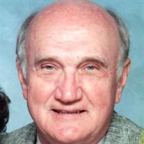 """Mayette """"Med"""" Ernest Hoffman Jr."""