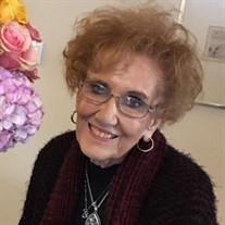 Joyce Newsom Owens  Robnett