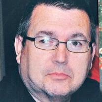 Kevin M. Kelly