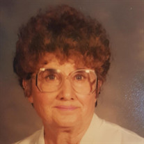 Toni Ethelyn McBrayer Rattan