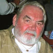 Walter R. Van Gorden