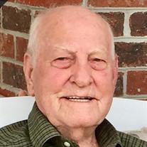 Herbert Gordon Thornton