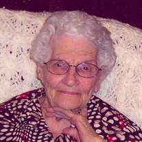 Mildred M. Vogel