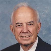 Mr. William Alfred McCulloch