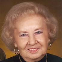 Wilma Allison