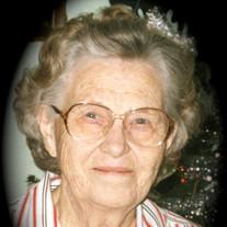 Margaret I. Jenson