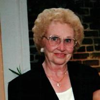 Winnie Gray Carpenter Davis
