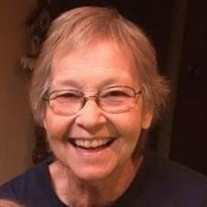 Mrs. Ruth Jean Fetters