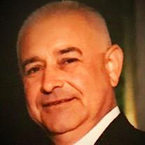 """Joe """"Simon"""" Benjamin Farias"""