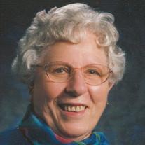 Dorothy Ann Isaia