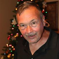 Perry Michael Krug