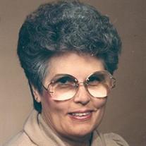 Frances Kirby Plexico