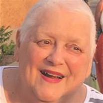 Patricia C. Walker