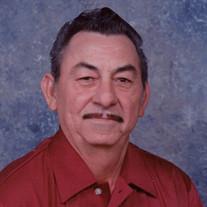Mr.  Juan Fuentes