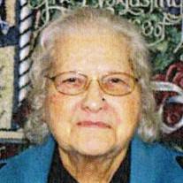 Belva Janette Lane