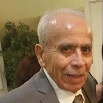 Mr. Margarito Carrillo