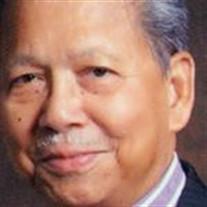 Jose M. Santiago, Jr. (RET) USN,
