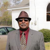 Sidney Boyd Sr.