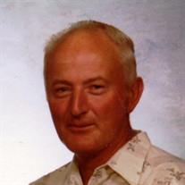 Donald M. Weinzetl