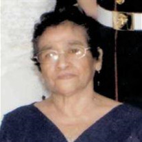 Romana G. Saldaña