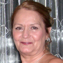 Christine Hackett