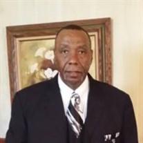 Rev. Ellis Warren
