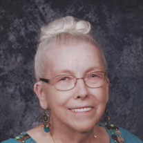 JoAnn I. Breckenridge