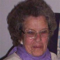 Lottie Jane Kuhn