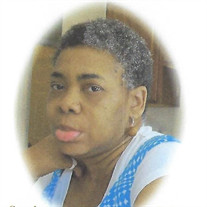 Sheila  A. Wilson