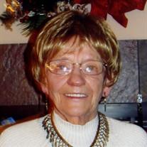 Edith Milligan