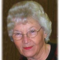 Christine Bevis Brewer