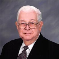 Mr. Jack Barrington McGirt